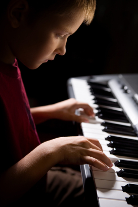 How long does it take to learn to play the piano?